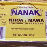 Nanak Khoya Mawa Gujiya Recipe