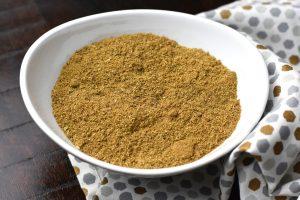 Garam Masala Recipe, Indian spice mix