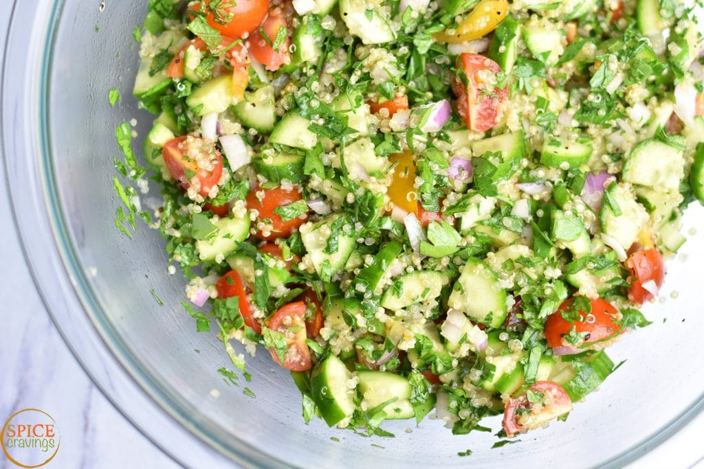 Quinoa-Tabbouleh-Salad