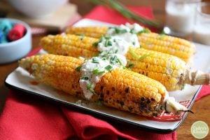 Picnic Barbecue BBQ Recipes