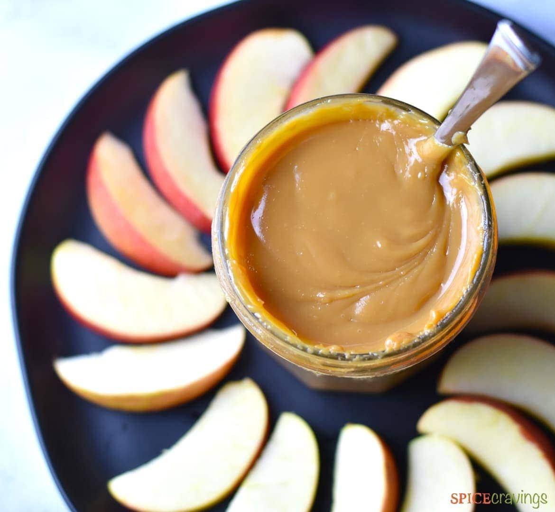 Instant Pot Dulce De Leche Recipe